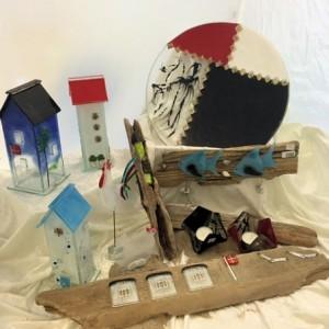 Casa di Vetro glaskunst
